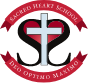 sacred heart crest